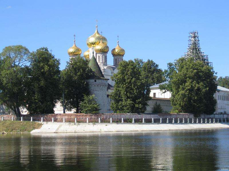 Интересные факты о Костроме
