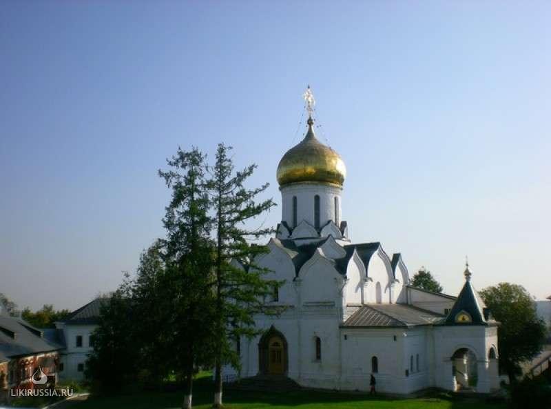 Интересные факты о Звенигороде