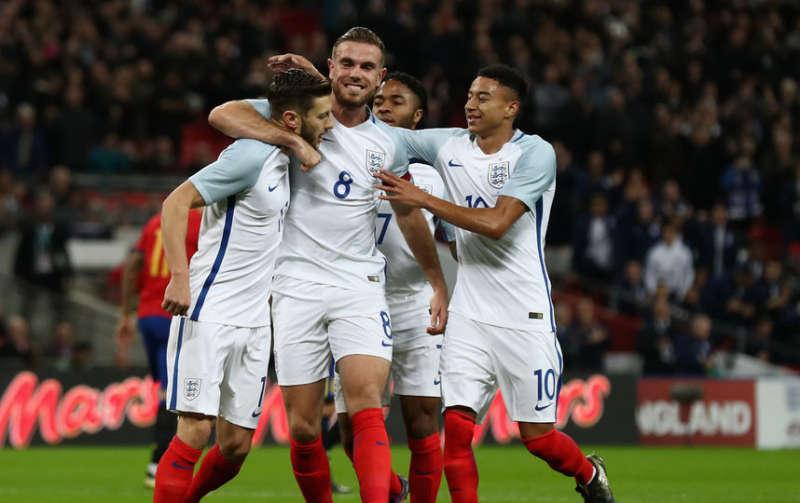 Интересные факты о сборной Англии по футболу
